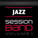 Immagine per SessionBand Jazz - Volume 1