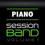 Immagine per SessionBand Piano - Volume 1