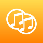 Immagine per Dual Music - Listening and Background music -