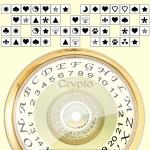 Icona applicazione Crittografie