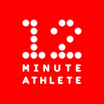 Immagine per 12 Minute Athlete HIIT Workouts