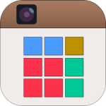 Immagine per InstaTiling - Tile Banners and Photo Grids on Instagram