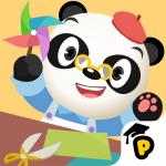 Immagine per Lezione d'Arte del Dr. Panda