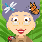 Immagine per Grandma Loves Bugs
