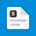 Immagine per Invoice & Estimate - Tiny Invoice