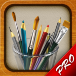 Immagine per MyBrushes Pro - Sketch, Paint and Draw