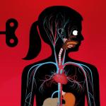 Immagine per Il Corpo Umano secondo Tinybop