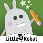 Immagine per Gappy Learns Writing