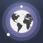 Immagine per SkyView® Satellite Guide
