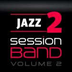 Immagine per SessionBand Jazz - Volume 2