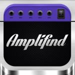 Immagine per Amplifind Music Player and Visualizer