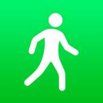 Icona applicazione Pedometro++