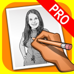 Immagine per Sketch Shine Pro - pencil drawing for your photos