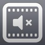 Immagine per Video Audio Remover - rimuovi le tracce audio dai tuoi video