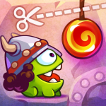 Icona applicazione Cut the Rope: Time Travel™