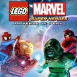 Immagine per LEGO® Marvel Super Heroes: L'universo è in pericolo