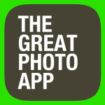Immagine per The Great Photo App