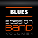 Immagine per SessionBand Blues - Volume 1
