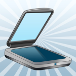 Immagine per Superscan - Turn your device into pdf scanner