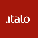 Icona applicazione Italo Treno