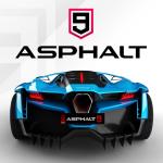 Icona applicazione Asphalt 9: Legends