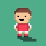 Immagine per Tiny Goalie