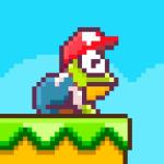 Icona applicazione Hoppy Frog