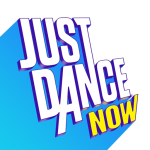 Icona applicazione Just Dance Now