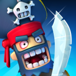 Icona applicazione Plunder Pirates