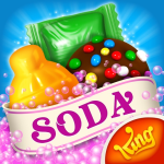 Immagine per Candy Crush Soda Saga, il nuovo gioco firmato King, disponibile in App Store [Video]
