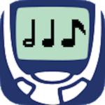 Icona applicazione Compositore di suonerie monofoniche