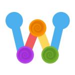 Icona applicazione Watercolors
