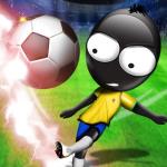 Immagine per Stickman Soccer 2014