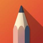 Icona applicazione Autodesk SketchBook