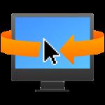 Icona applicazione Infinity Monitor