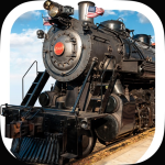 Immagine per Trainz Driver 2 - train driving game, realistic 3D railroad simulator plus world builder