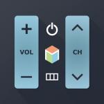 Icona applicazione Remotie: remote for Samsung TV