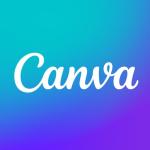 Icona applicazione Canva Photo Editor & Design