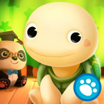 Immagine per Dr. Panda e la Casa di Toto