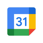 Icona applicazione Google Calendar