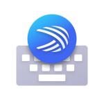 Icona applicazione Tastiera SwiftKey