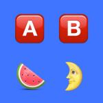 Immagine per Key Emoji