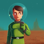 Immagine per Space Age: A Cosmic Adventure