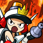 Immagine per Mighty Switch Force! Hose It Down!