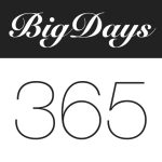 Immagine per Big Days - Countdown eventi