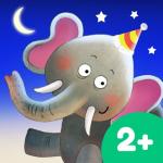 Immagine per Sogni d'Oro Circo – Storia della buonanotte per i bambini