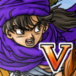 Immagine per Square Enix rilascia Dragon Quest V: Hand of the Heavenly Bride su App Store