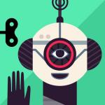 Icona applicazione La Fabbrica di Robot