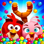 Immagine per Angry Birds POP! - Bubble Shooter