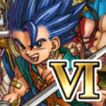 Immagine per DRAGON QUEST VI